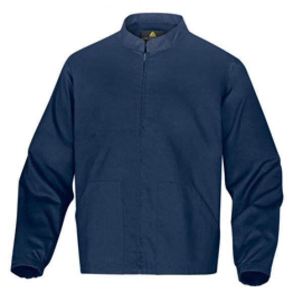 Giacca da lavoro Palaos Paligve - cotone - taglia XL - blu - Deltaplus