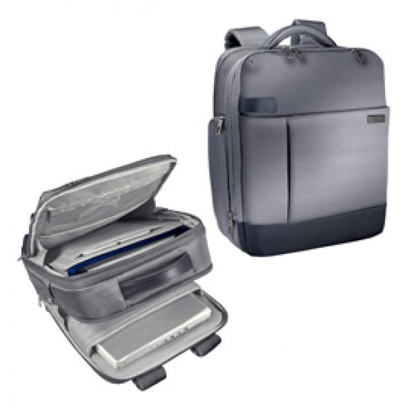 Zaino Smart Traveller per PC - 15,6