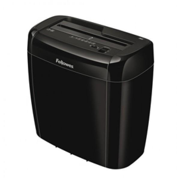 Distruggidocumenti a frammenti 36C Fellowes - 4700301