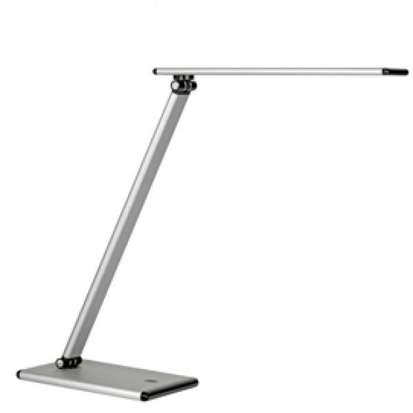 Lampada da tavolo Terra Led 5W Silver Unilux - 400077409