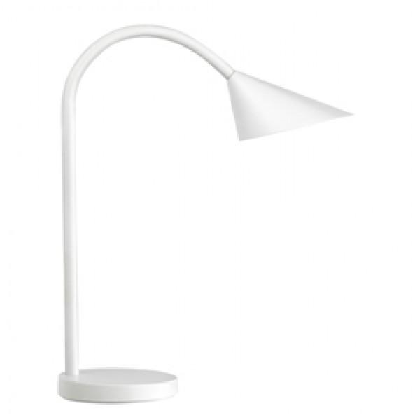 Lampada da tavolo Sol Led 4W Bianco Unilux - 4000977404