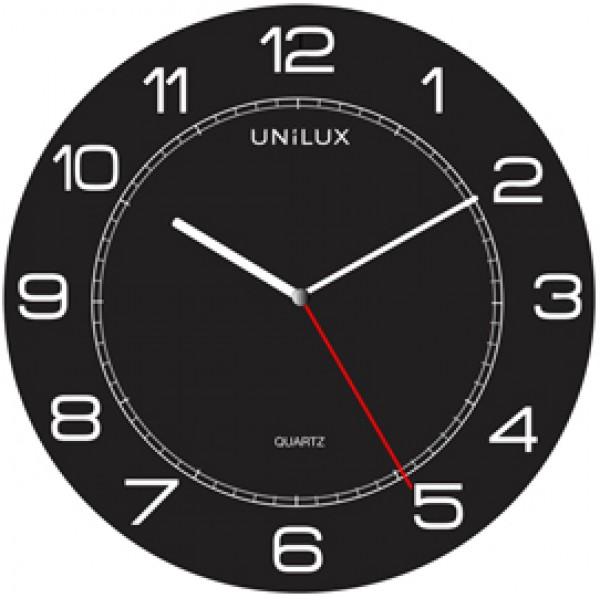 Orologio da parete Ø57,5cm Mega Unilux - 400094568