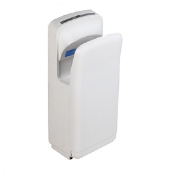 Asciugamani automatico a sensore - 68,7x22x33 cm - 1900 W - ABS - silver - Arielimp
