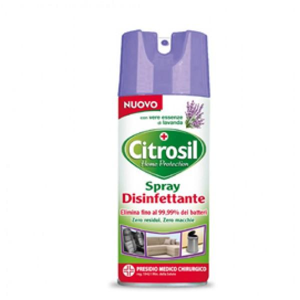 Spray disinfettante - lavanda - 300 ml - Citrosil