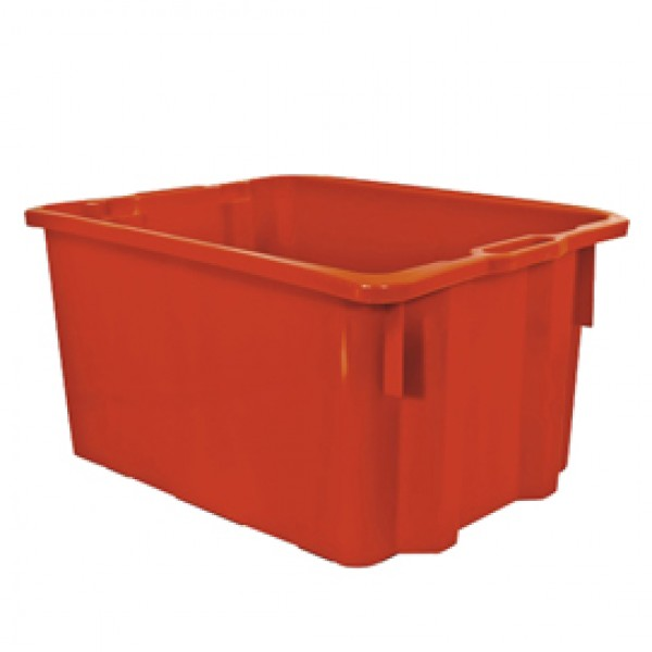 Contenitore aragosta - HDPE - 55x43x31 cm - 50 L - Mobil Plastic
