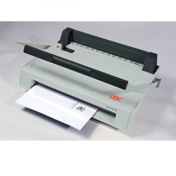 Rilegatrice SureBind System 1 - elettrica - 10 pettini - GBC