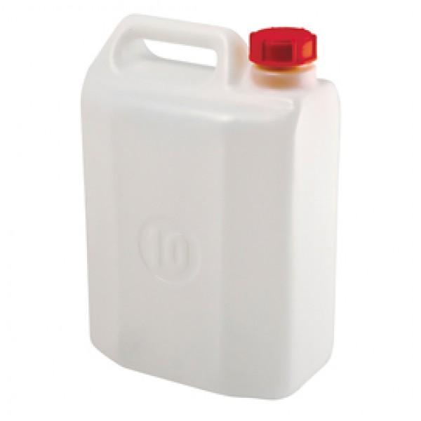 Tanica standard - 10 litri - Mobil Plastic