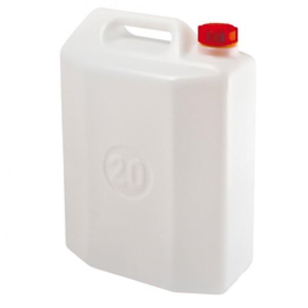 Tanica standard 20 litri - 125/20N