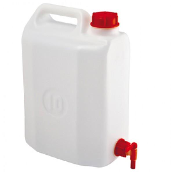 Tanica con rubinetto 20 litri - 73/20N