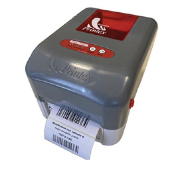 Stampante ST/X220 - trasferimento termico e termico diretto - Printex