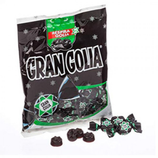 Caramelle Gran Golia - Golia - busta 180 gr