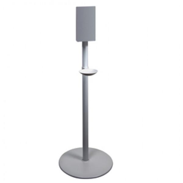 Piantana - per dispenser elettronico - Amuchina Professional