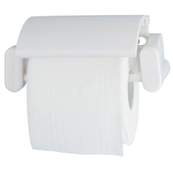 Portarotolo carta igienica - ABS - Medial International