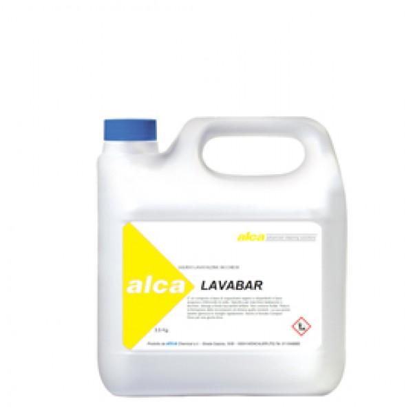 Detergente lavatazzine Lavabar - 3,5kg - Alca