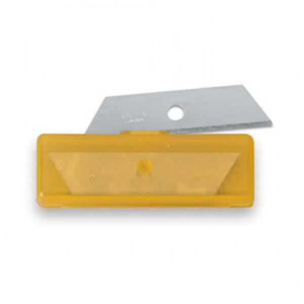 Lame di ricambio per cutter SK4 -Niji - tubetto 5 pezzi