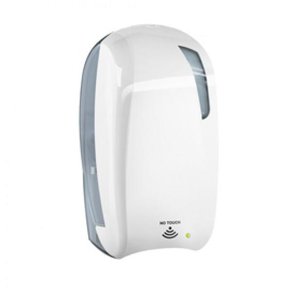 Dispenser elettronico a riempimento - bianco - 1 L - Mar Plast
