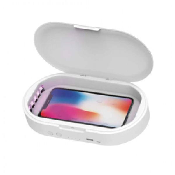 Sterilizzatore UV-C - per smartphone e altri oggetti - GBC