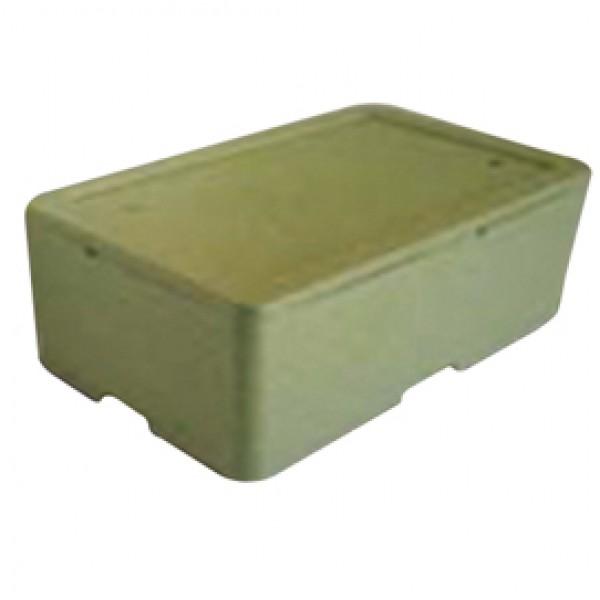 Cassa termica - per il trasporto alimenti - 57,8x37,4x21,1 cm - Cuki Professional