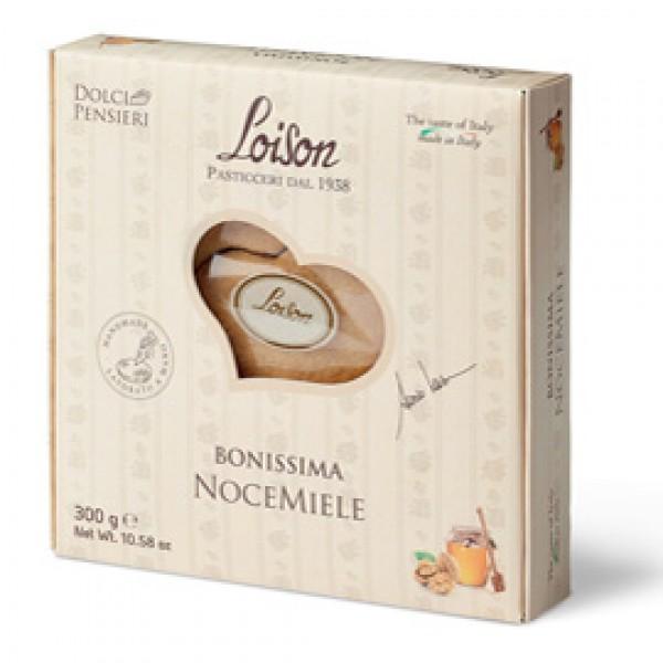 Torta Bonissima Nocemiele - 300 gr - Loison