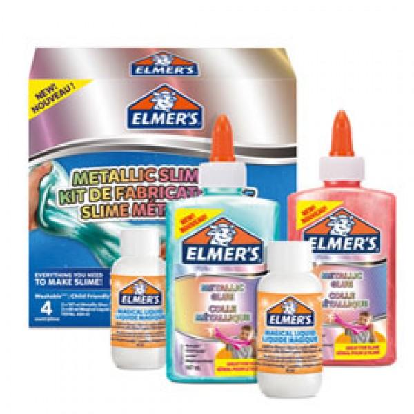 Metallic Slime Kit - Elmer's
