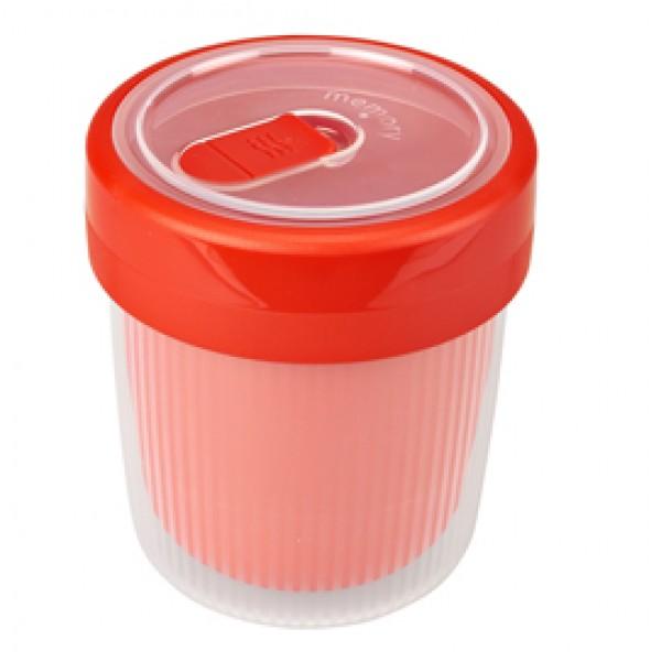 Tazze per bevande calde - per microonde - 0,5 L - Rotho