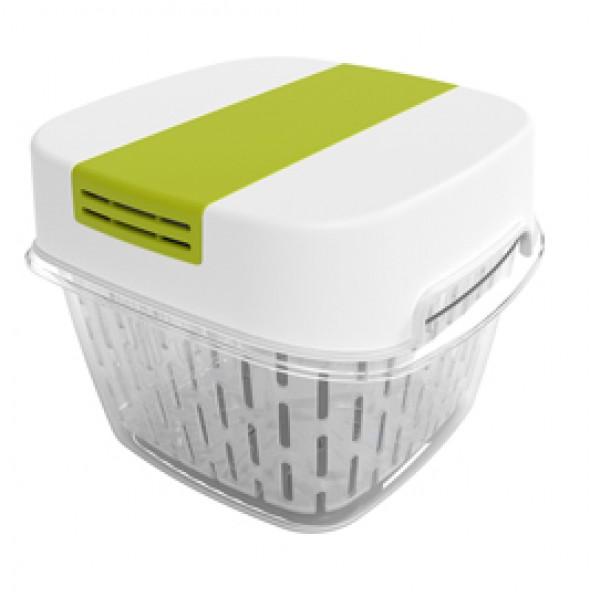 Contenitore per alimenti Dynamic Box Fresh - 1,6 L - Rotho