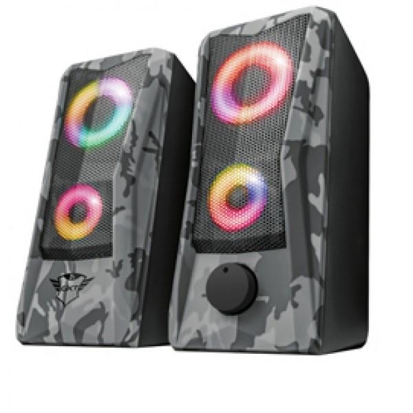 Altoparlanti 2.0 RGB GXT606 - illuminato - Trust
