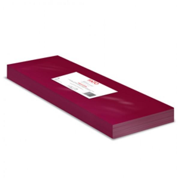 Tovaglie linea AirLaid - 100 x 100 cm - bordeaux - Fato - conf. 25 pezzi