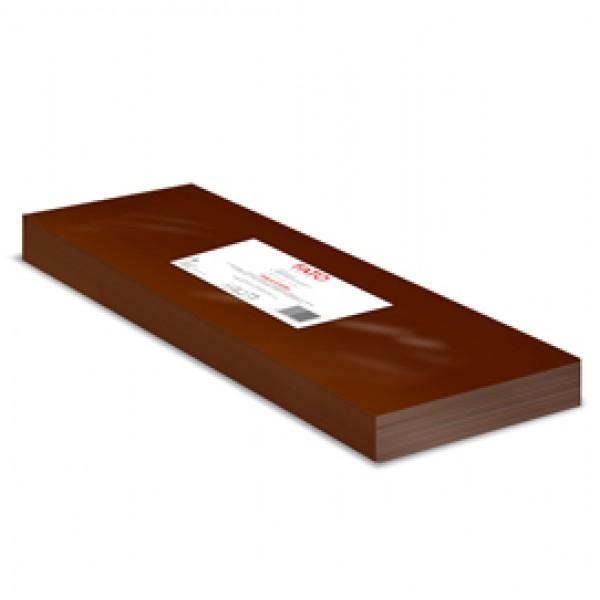 Tovaglie linea AirLaid - 100 x 100 cm - cacao - Fato - conf. 25 pezzi