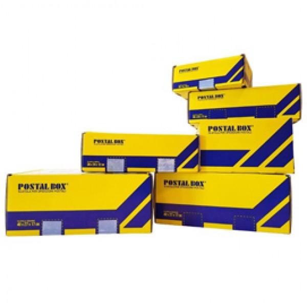 Mix assortimento 12 scatole spedizioni Postal Box® -  Blasetti