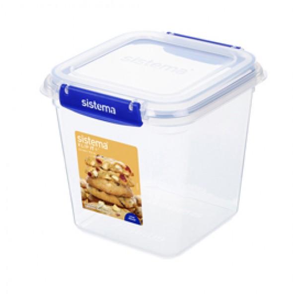 Contenitore quadrato per alimenti Bake It - PP - 2,35 L