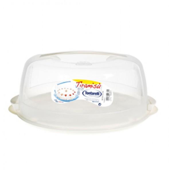 Portatorte tiramisù per torte - diametro 28,5 cm