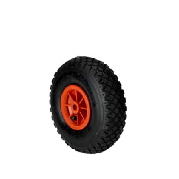 Ruota pneumatica per carrello trasporto universale - Garden Friend