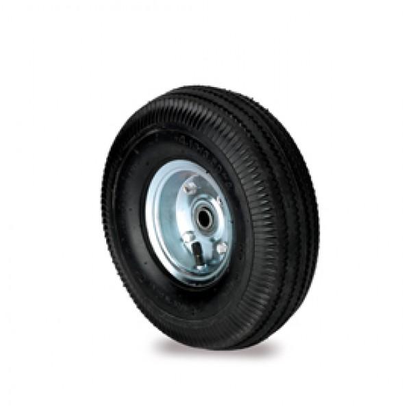 Ruota pneumatica per carrello trasporto grandi volumi - Garden Friend