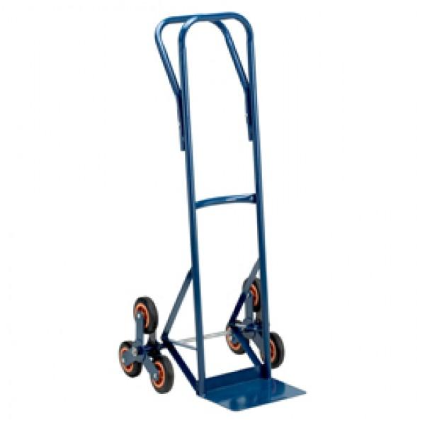 Carrello trasporto scale - con ruota tris - portata max 120 kg - Garden Friend