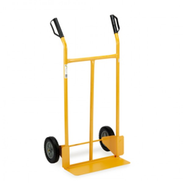 Carrello trasporto leggero Robustus - portata max 200 kg - Garden Friend