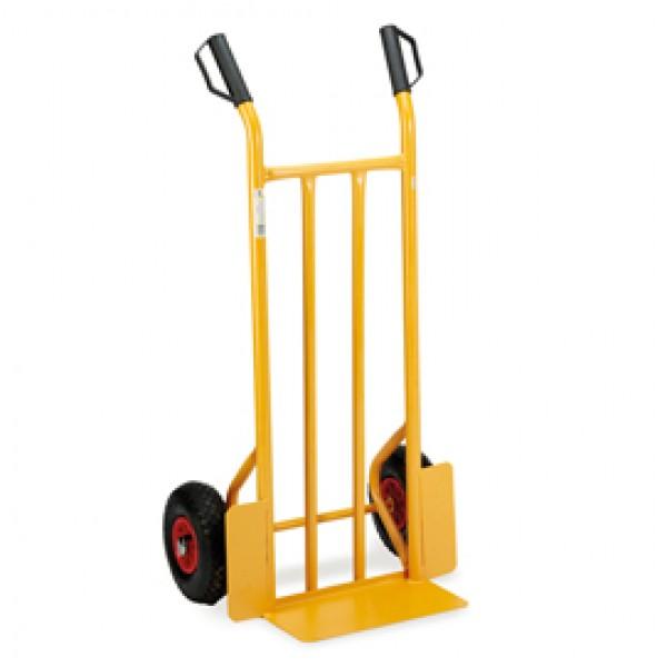 Carrello trasporto universale Robustus - portata max 300 kg - Garden Friend