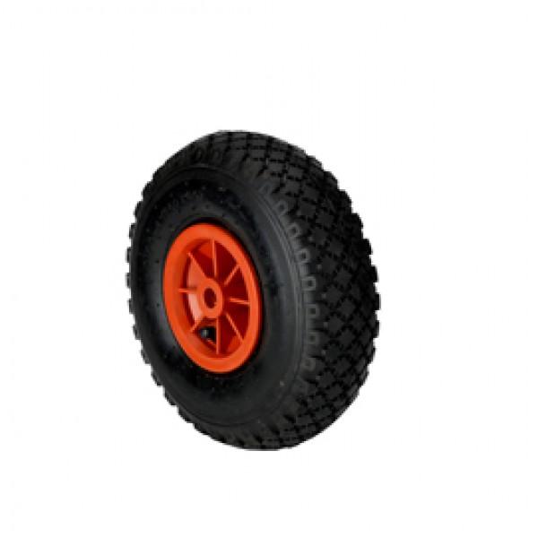 Ruota pneumatica per carrello trasporto universale Robustus - Garden Friend