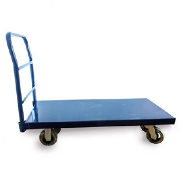 Carrello trasporto piatto Robustus - portata max 500 kg - Garden Friend