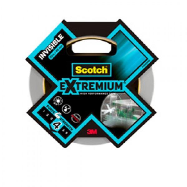 Nastro adesivo Extra resistente - 48 mm x 20 mt - trasparente - Scotch®