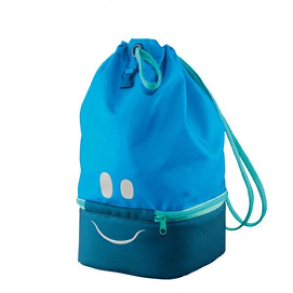 Lunch bag Picnik Concept - blu - Maped