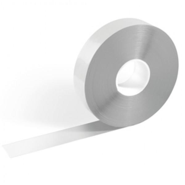 Nastro adesivo da pavimento Duraline® Strong 50/12 - 50 mm x 30 mt - bianco - Durable