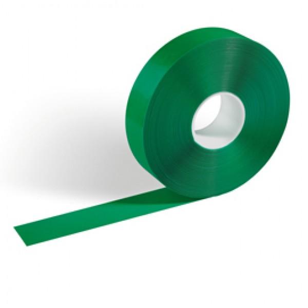 Nastro adesivo da pavimento Duraline® Strong 50/50 - 50 mm x 30 mt - verde - Durable