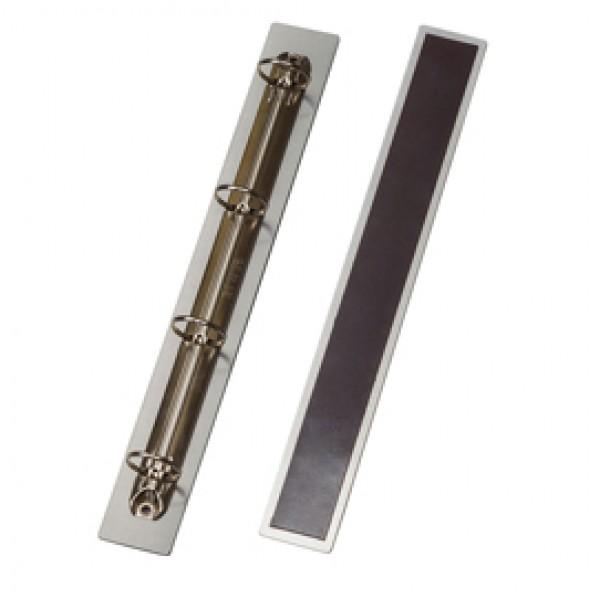 Supporto magnetico ad anelli - A4 > A3 - 32 x 42 cm - Tarifold
