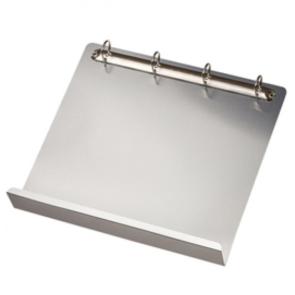 Display magnetico ad anelli - A4 - 31 x 32 x 5,3 cm - Tarifold