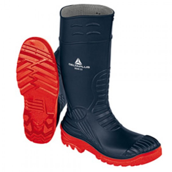 Stivali di sicurezza Iron S5 SRC - taglia 44 - Deltaplus