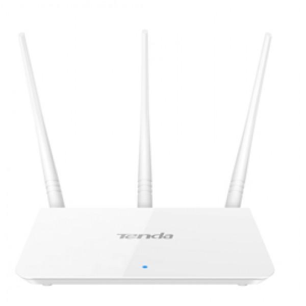 Router wireless F3 N300 - Tenda