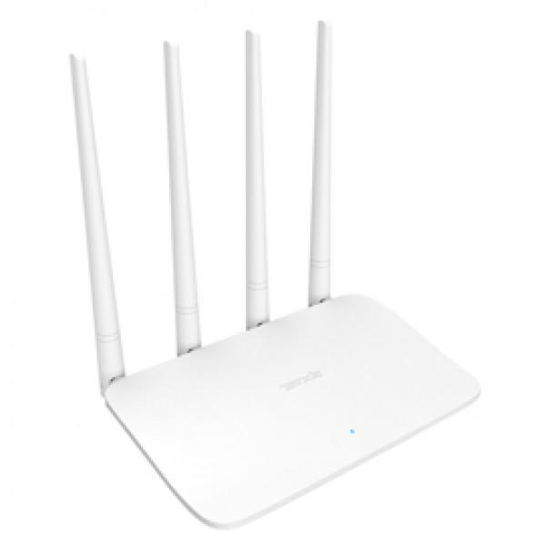 Router wireless F6 N300 - Tenda
