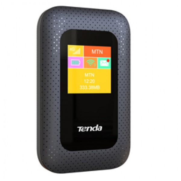 Router 4G185 - 4G LTE Mobile - Wi-Fi Hotspot - Tenda