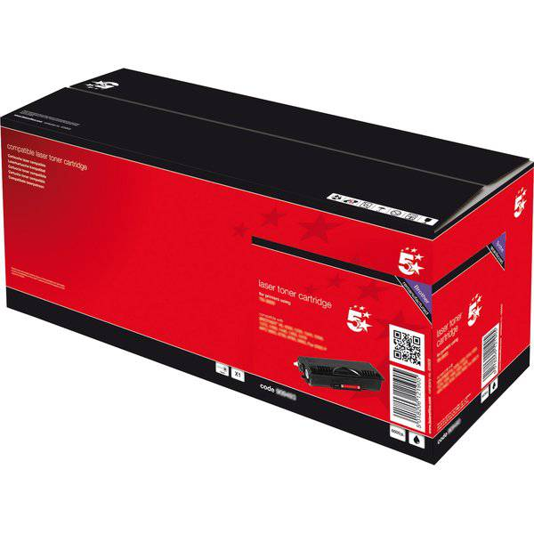 Compatibile 5 Star per HP 92298A Toner  nero